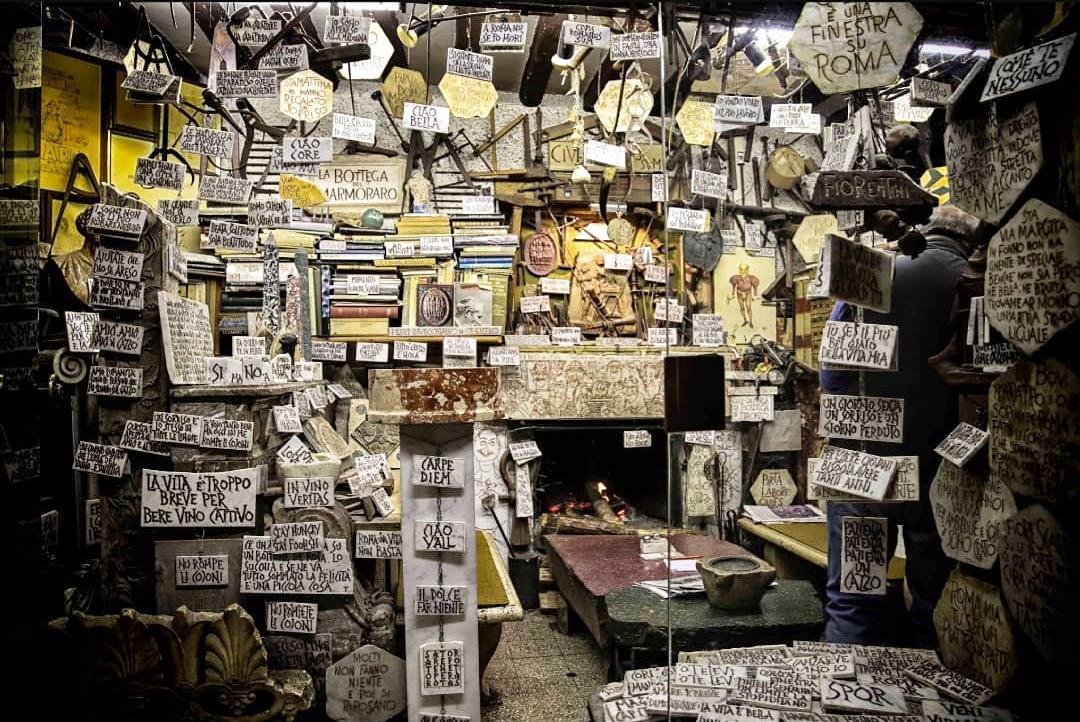 souvenirs in rome treasurerome